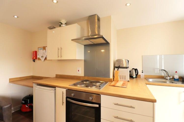 Appartement Groot-Brittannië, yo, DONCASTER Appartement GB-00046-13