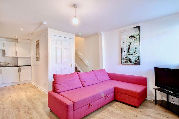 Vakantiehuizen Grootbrittannie | Zuid-Schotland | Appartement te huur in PAISLEY   met wifi 4 personen