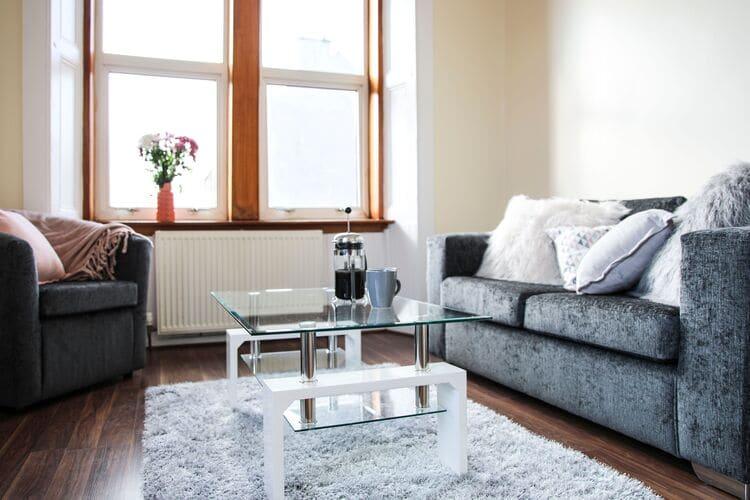 Vakantiehuizen Grootbrittannie | Zuid-Schotland | Vakantiehuis te huur in Helensburgh   met wifi 4 personen