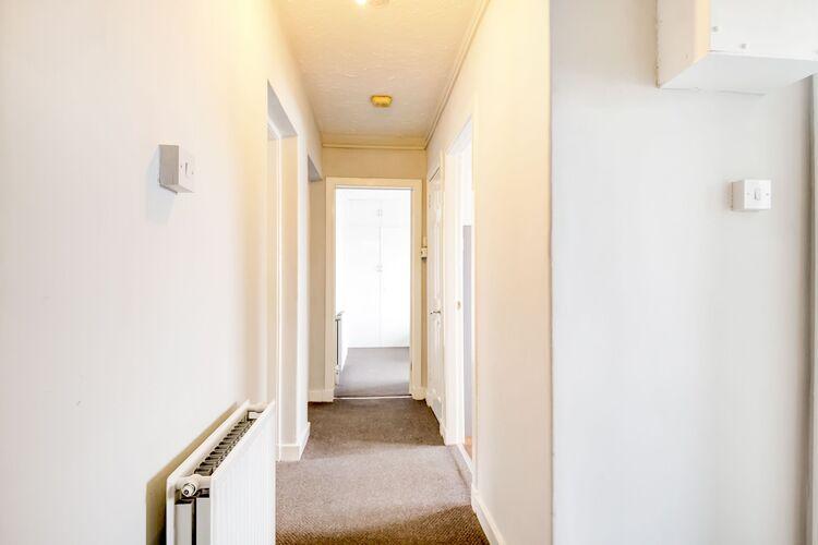 Appartement Groot-Brittannië, Zuid Schotland, GREENOCK Appartement GB-00046-42