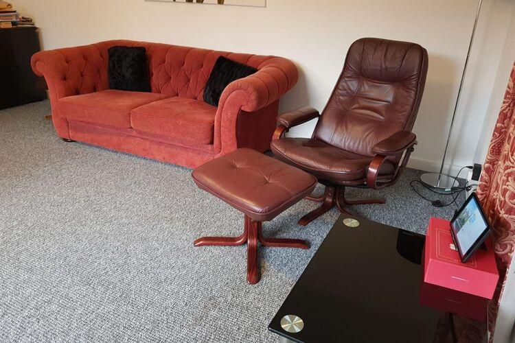 Appartement Groot-Brittannië, Zuid Schotland, DUNKELD Appartement GB-00046-87