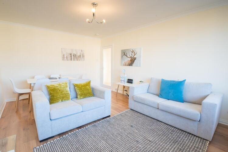 Vakantiehuizen Grootbrittannie | Highlands | Appartement te huur in ABERDEEN   met wifi 6 personen