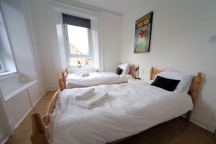 Appartement Groot-Brittannië, Zuid Schotland, GLASGOW Appartement GB-00046-76