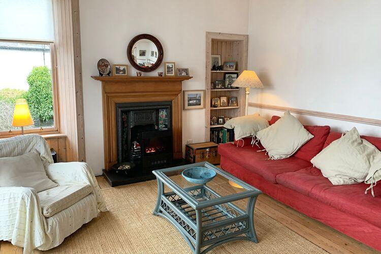 Vakantiehuizen Grootbrittannie | Zuid-Schotland | Vakantiehuis te huur in TARBET   met wifi 6 personen