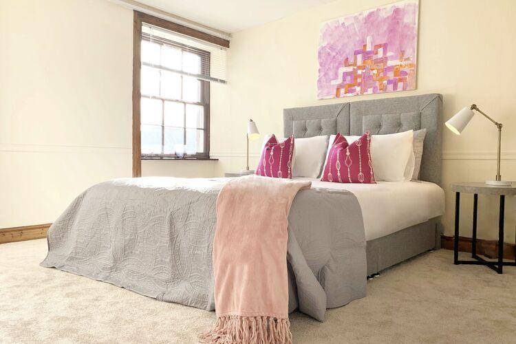 Appartement Groot-Brittannië, Highlands, ABERDEEN Appartement GB-00047-01