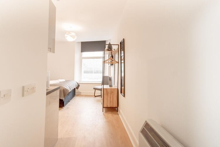 Apartment South of Scotland