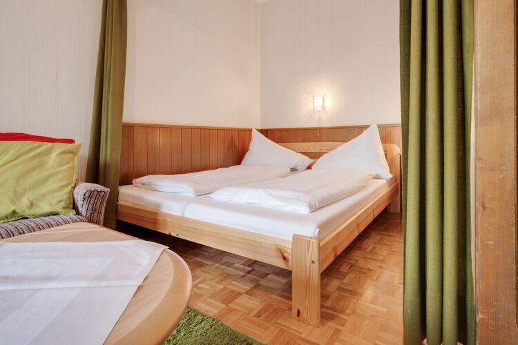 Appartement Oostenrijk, Kaernten, Bad Kleinkirchheim Appartement AT-9546-64