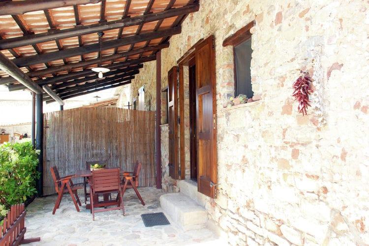 Villa Italië, Campania, Velia Villa IT-84046-24