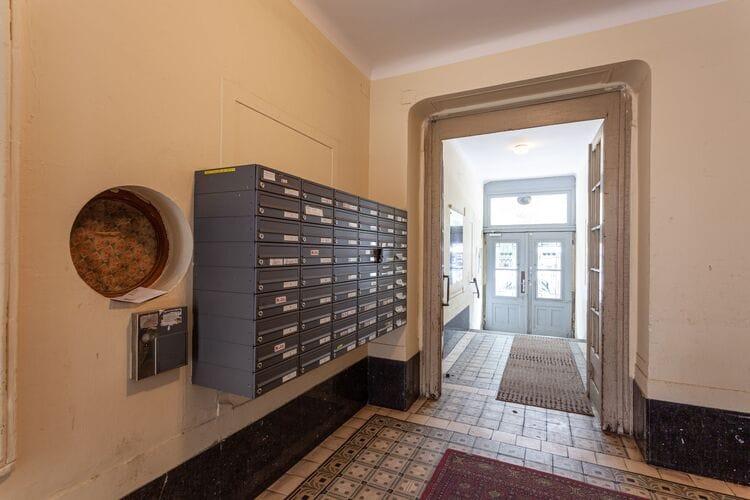 Appartement Oostenrijk, Niederoesterreich, Wien Appartement AT-0012-67