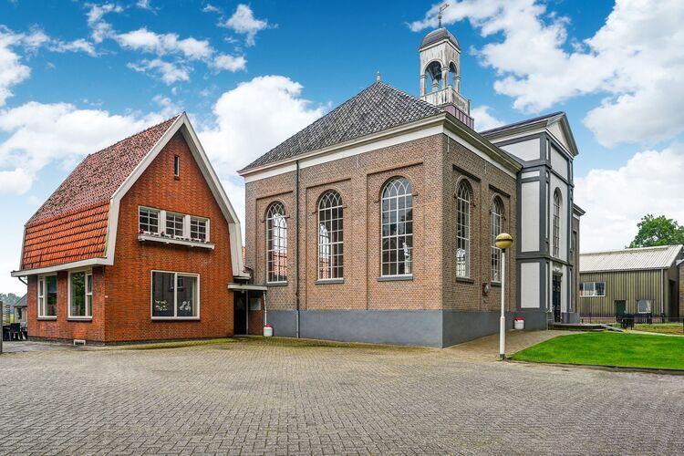 Vakantiehuizen Nederland | Drenthe | Vakantiehuis te huur in Schoonoord   met wifi 6 personen