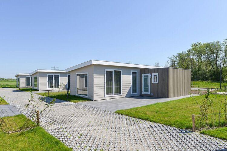 Chalet Nederland, Zeeland, Heinkenszand Chalet NL-4451-19