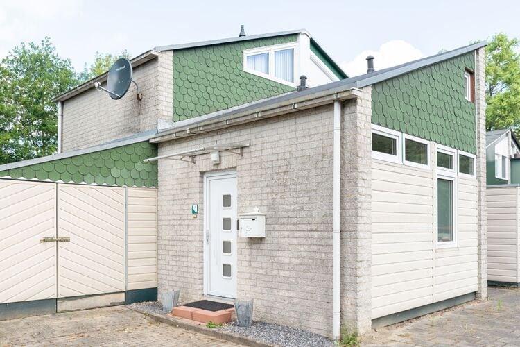 Vakantiehuizen Nederland | Zeeland | Vakantiehuis te huur in Kortgene   met wifi 4 personen