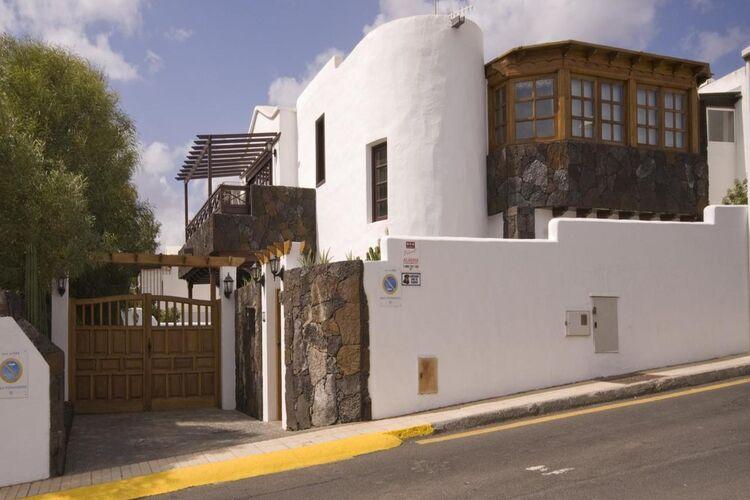 Villa Spanje, lnzt, Puerto del Carmen Villa ES-00092-34