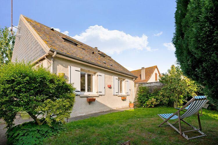 Vakantiehuizen Frankrijk | Normandie | Vakantiehuis te huur in Isigny-sur-Mer   met wifi 6 personen