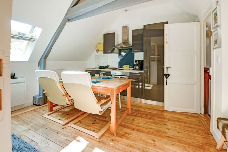 Appartement Frankrijk, Normandie, Isigny-sur-Mer Appartement FR-14230-34