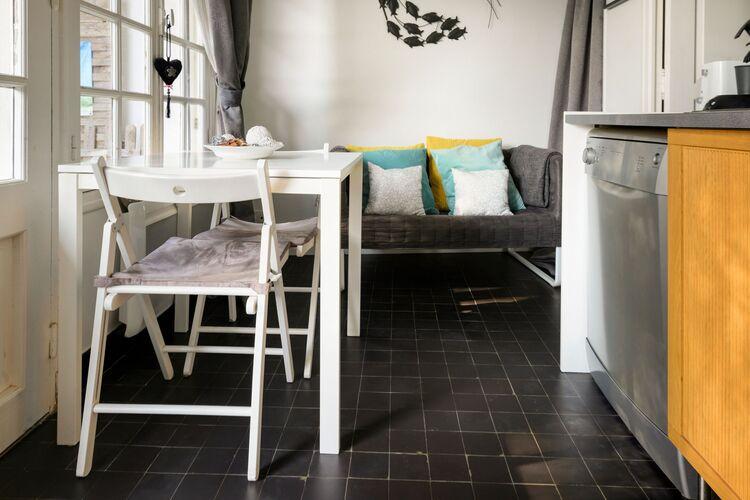 Appartement Frankrijk, Normandie, Isigny-sur-Mer Appartement FR-14230-35