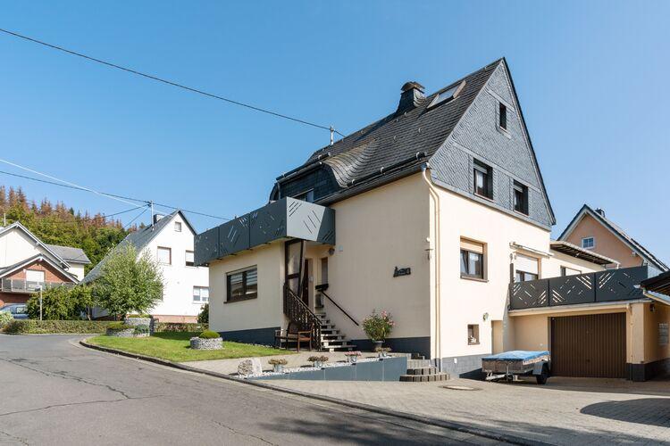 Vakantiehuizen Westerwald te huur Höhn-Neuhochstein- DE-56462-03   met wifi te huur