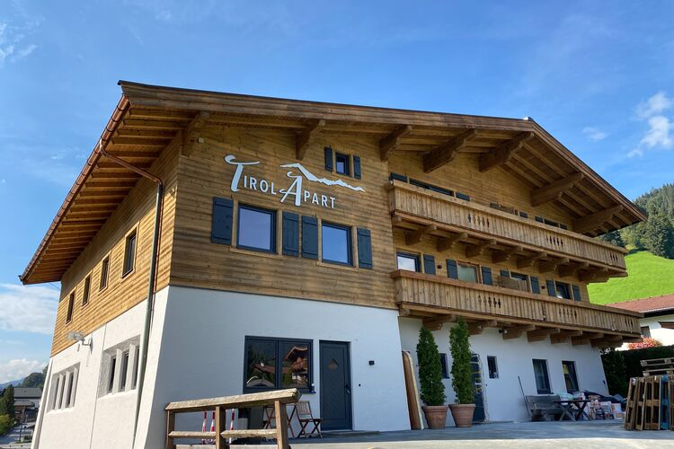 Vakantiehuizen Oostenrijk | Tirol | Appartement te huur in Jochberg   met wifi 7 personen