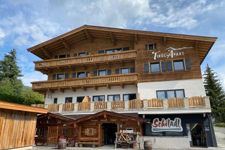 Vakantiehuizen Oostenrijk | Tirol | Appartement te huur in Jochberg   met wifi 8 personen