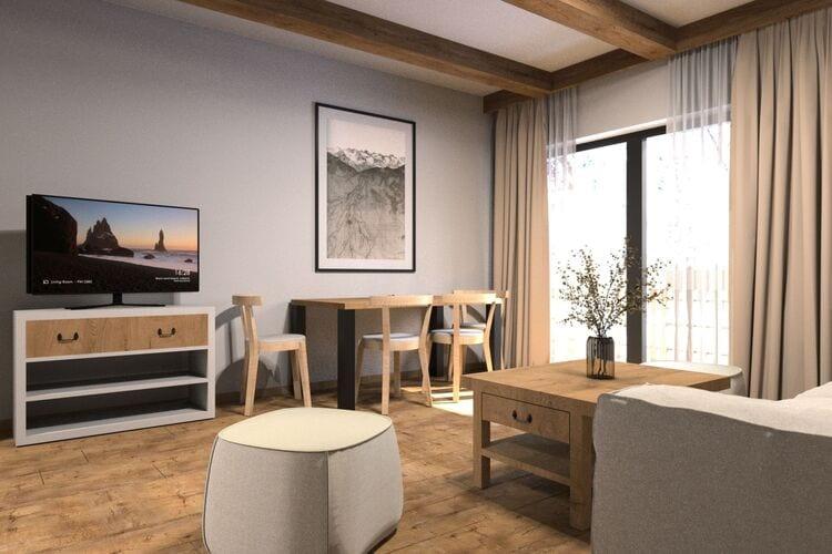 Appartement Oostenrijk, Tirol, Jochberg Appartement AT-6373-32