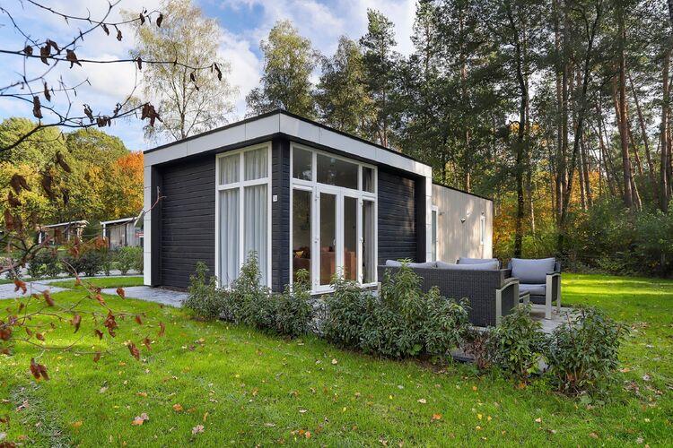 Vakantiehuizen Nederland | Overijssel | Chalet te huur in Markelo met zwembad  met wifi 4 personen