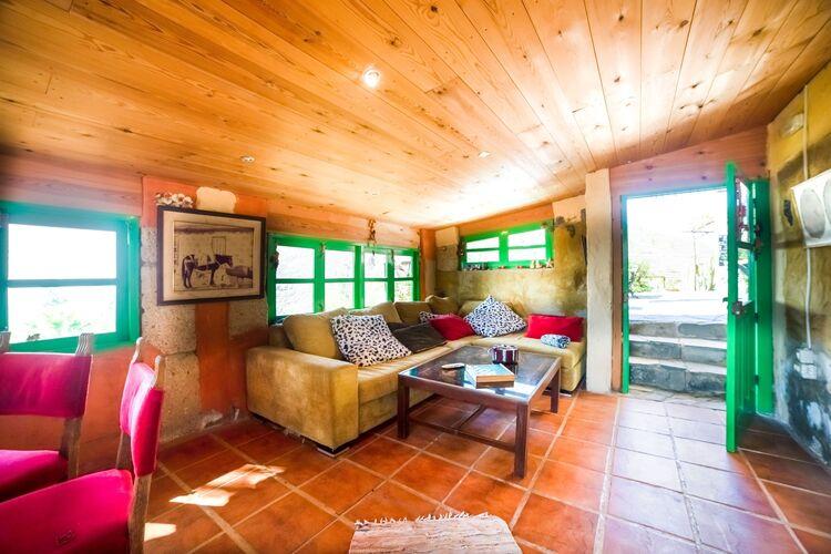 vakantiehuis Spanje, trfe, La Escalona vakantiehuis ES-38613-03