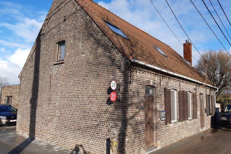 vakantiehuis België, West Vlaanderen, Loppem vakantiehuis BE-8210-11