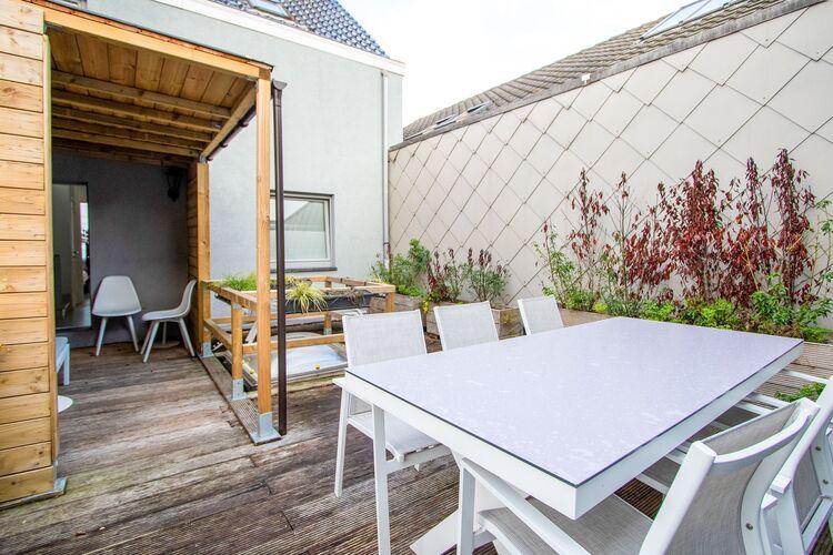 vakantiehuis België, West Vlaanderen, Nieuwpoort vakantiehuis BE-0024-73