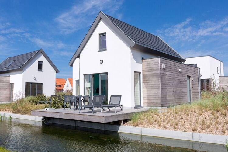 met je hond naar dit vakantiehuis in Bredene