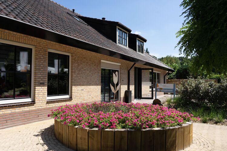 Chalet Nederland, Utrecht, Maarn Chalet NL-3951-09