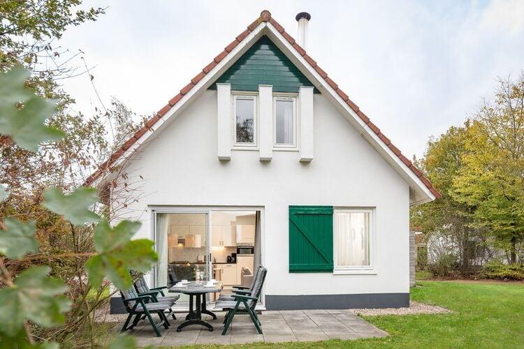 Vakantiehuizen Nederland | Drenthe | Vakantiehuis te huur in Hoogersmilde met zwembad  met wifi 6 personen