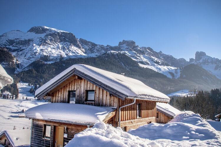 Vakantiehuizen Oostenrijk | Salzburg | Chalet te huur in Annaberg-Lungotz met zwembad  met wifi 10 personen