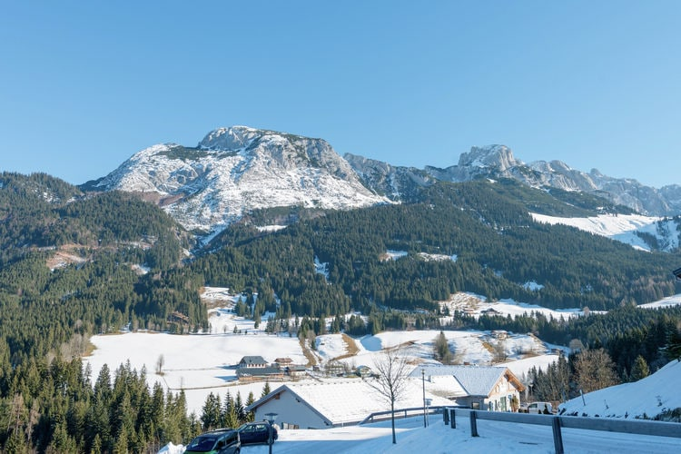 Chalet Oostenrijk, Salzburg, Annaberg-Lungötz Chalet AT-5524-28