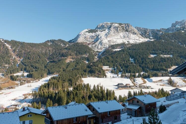 Chalet Oostenrijk, Salzburg, Annaberg-Lungötz Chalet AT-5524-29