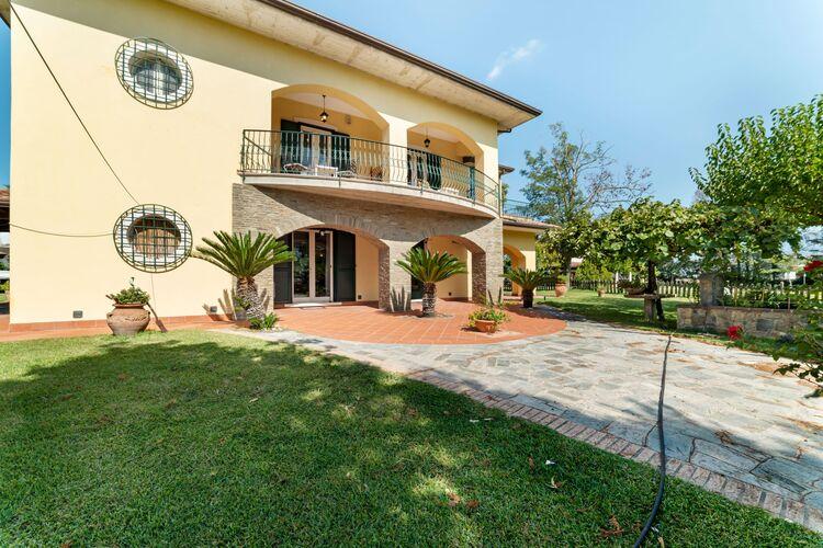 Vakantiehuizen Italie | Campania | Villa te huur in Albanella met zwembad  met wifi 14 personen