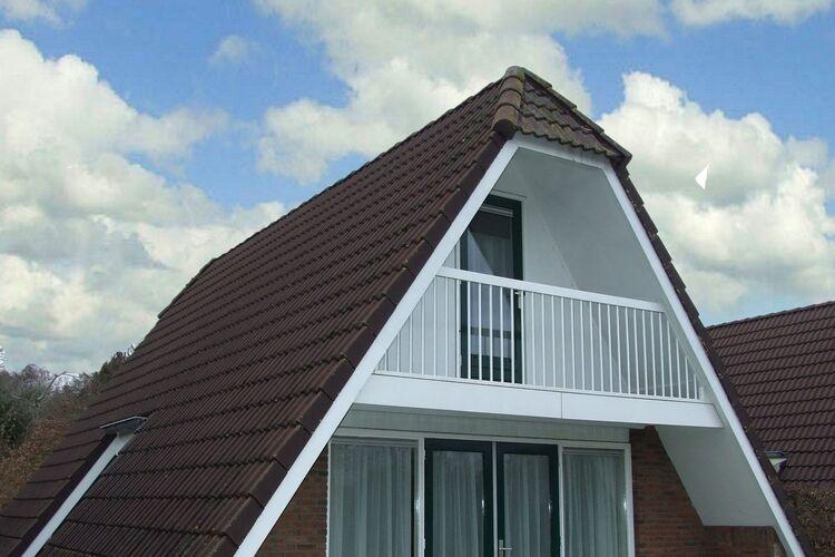Vakantiehuizen Nederland | Groningen | Bungalow te huur in Vlagtwedde met zwembad  met wifi 4 personen