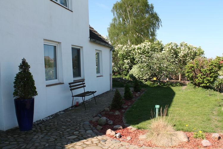 Vakantiehuizen Duitsland | Ostsee | Vakantiehuis te huur in Pepelow-Mecklenburg   met wifi 3 personen