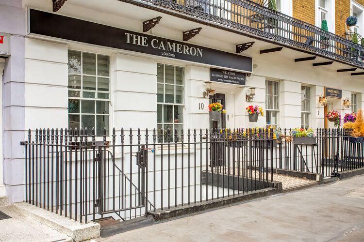 Appartement Groot-Brittannië, Londen, London Appartement GB-00045-84