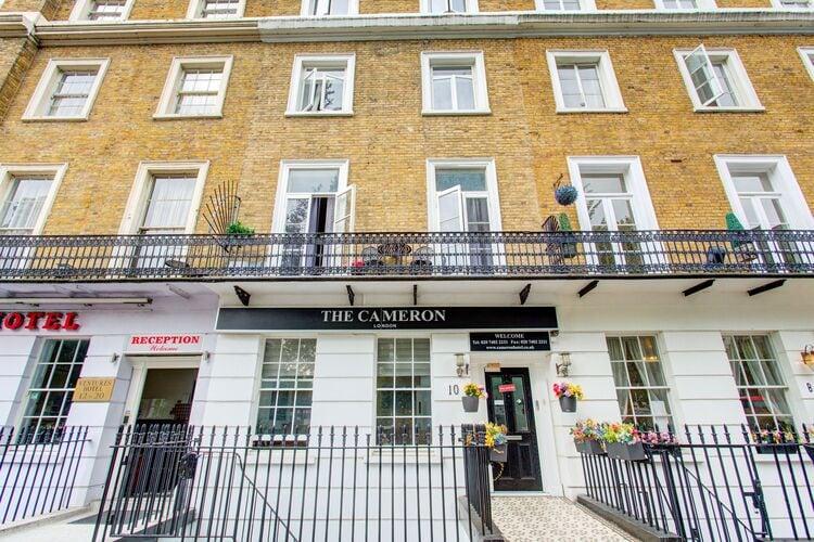 Appartement Groot-Brittannië, Londen, London Appartement GB-00045-85