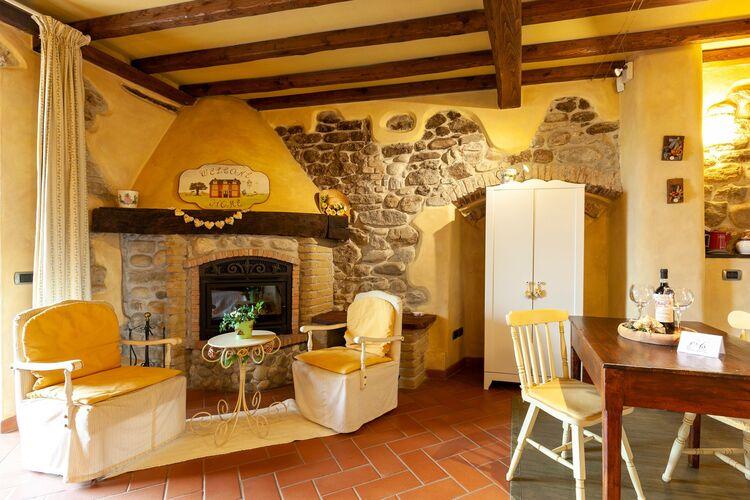 Boerderij Italië, Toscana, Pian di Scò - Campiglia Boerderij IT-52025-20