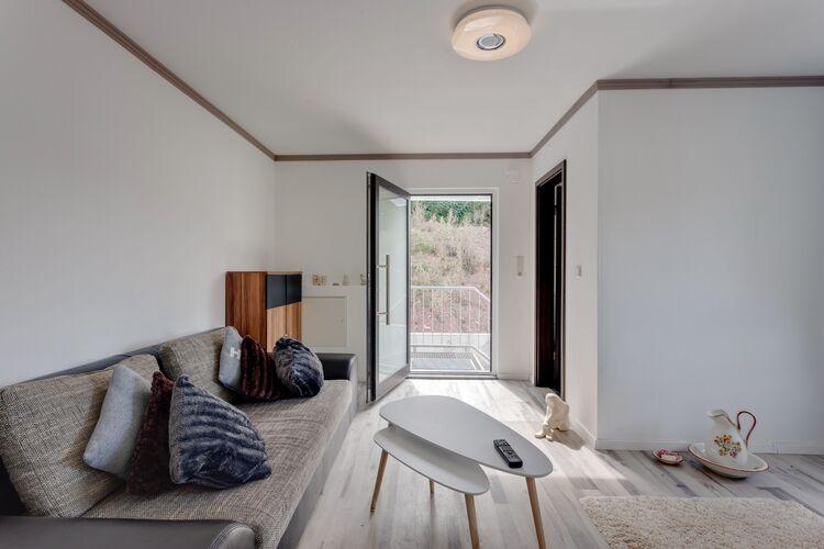 Appartement Duitsland, Saarland, Wadern Appartement DE-66687-02