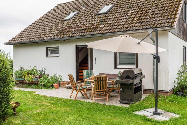 Appartement Duitsland, Beieren, Schönwald Appartement DE-95173-02