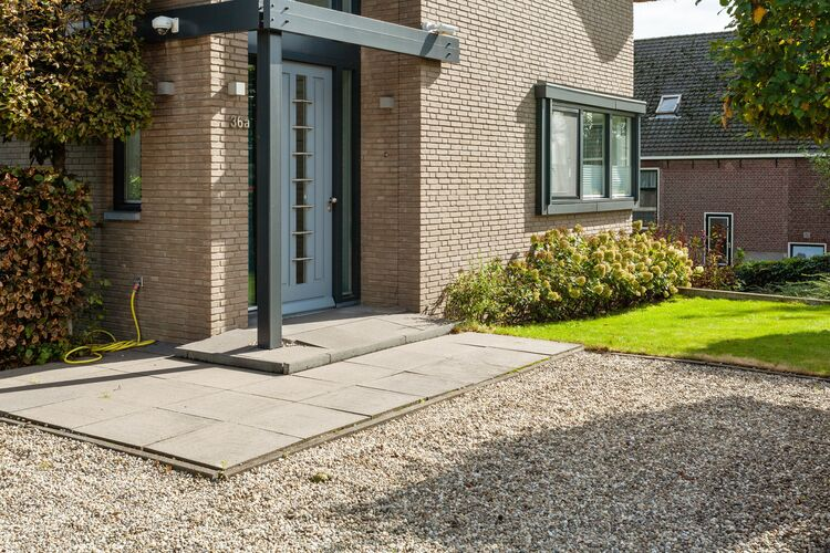 vakantiehuis Nederland, Zuid-Holland, Pijnacker vakantiehuis NL-0043-06