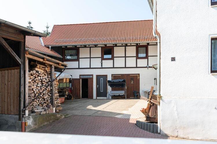 Appartement Duitsland, Berlijn, Wienrode Appartement DE-38889-93