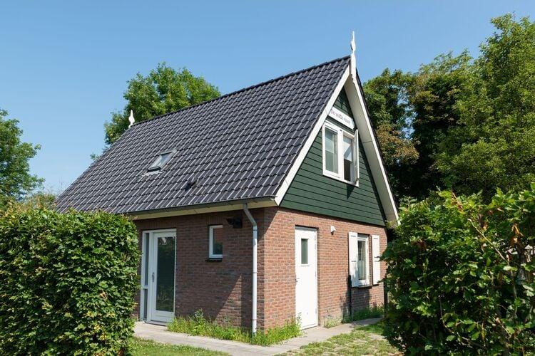 vakantiehuis Nederland, Zeeland, Zonnemaire vakantiehuis NL-4316-14