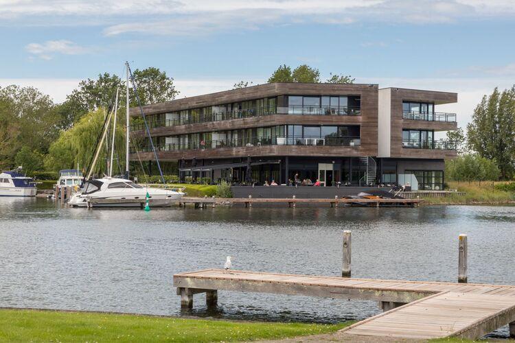 vakantiehuis Nederland, Zeeland, Arnemuiden vakantiehuis NL-4341-25