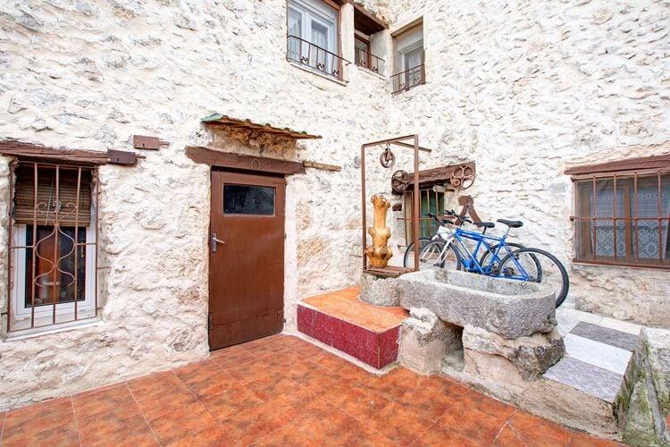 Vakantiehuizen Castilla Y Leon te huur Valladolid- ES-00094-14 met zwembad  met wifi te huur