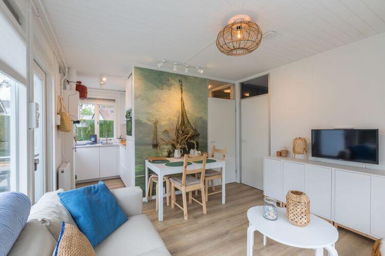 vakantiehuis Nederland, Zeeland, Zoutelande vakantiehuis NL-4374-40