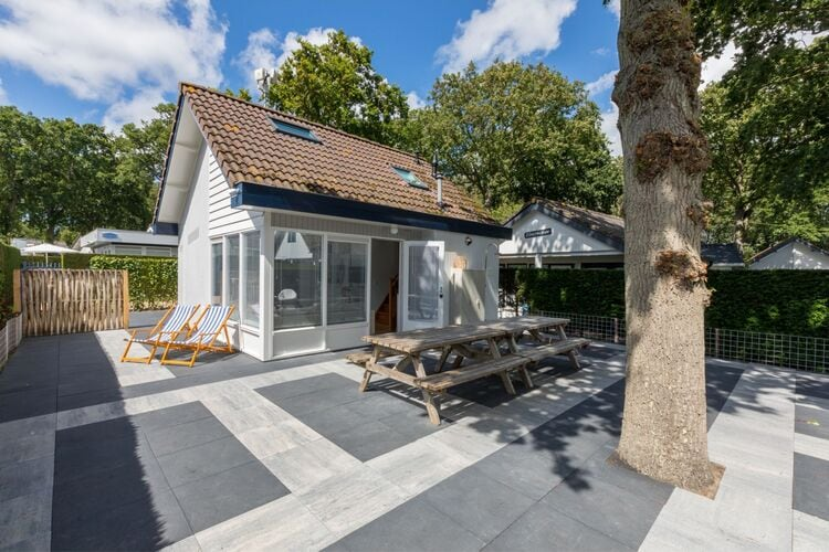 vakantiehuis Nederland, Zeeland, Zoutelande vakantiehuis NL-4374-42