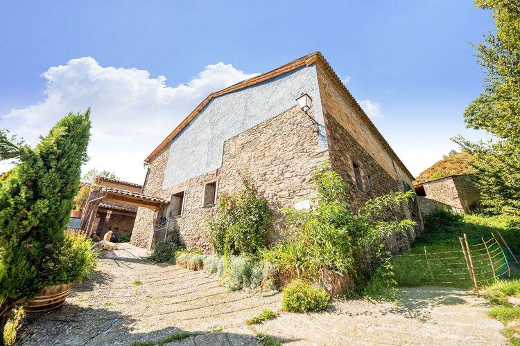 vakantiehuis Spanje, Navarra, Ardanué, Laspaúles vakantiehuis ES-00094-29